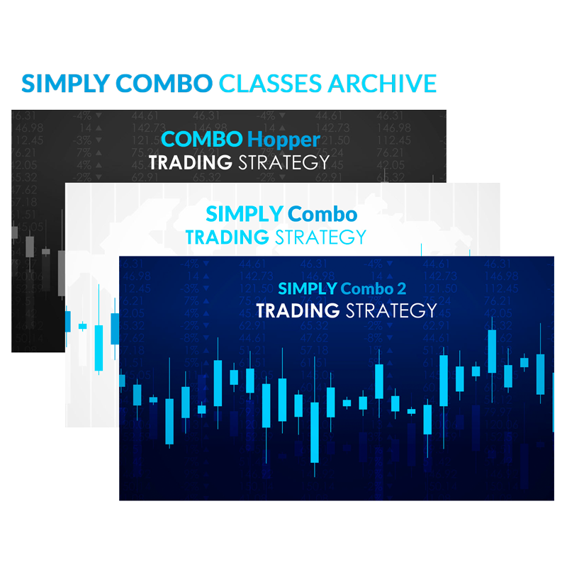 Simply Combo Classes Archive Series